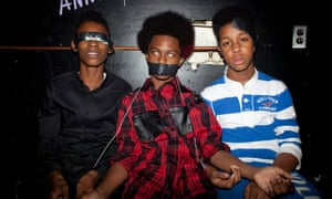 Eyes will roll: Unlocking The Truth