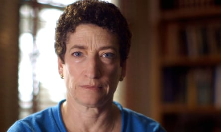 Naomi Oreskes is author of Merchants of Doubt, on which the documentary is based.