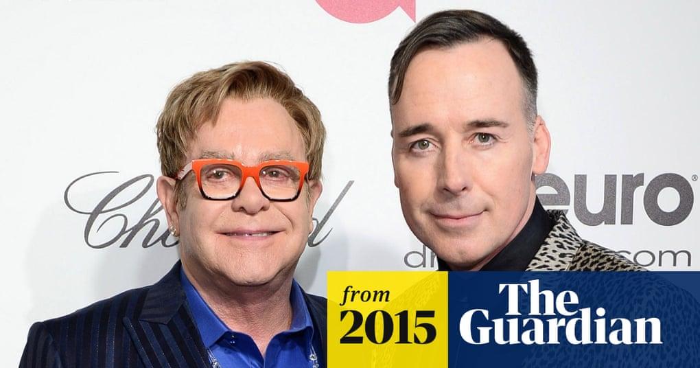 15fb3ac75197 Elton John  boycott Dolce   Gabbana over  synthetic  IVF babies comment