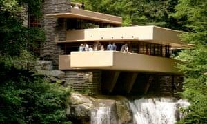 Bestbewertet echt Infos für am besten authentisch How Frank Lloyd Wright lives on in digital design | Art and ...