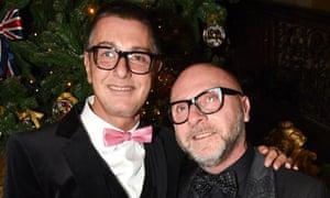 ed0bc02f04cf5 Elton John and leading LGBT groups call for Dolce   Gabbana boycott ...