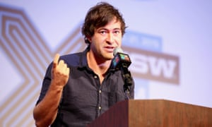 Mark Duplass: 'There's no excuse not to make films on