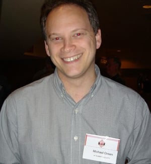 Grant Shapps as Michael Green