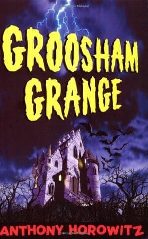 Groosham