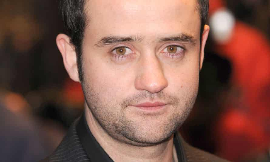 Line of Duty series three: Daniel Mays is to feature alongside Vicky McClure and Martin Compston