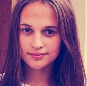 Ex girlfriend - Ava's Tinder picture