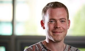 Chris Hoyle