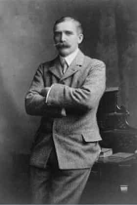 Sir Henry Solomon Wellcome.