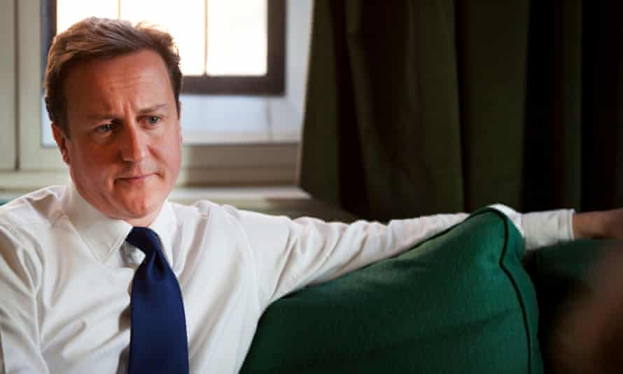 David Cameron is to give a live interview on BuzzFeed