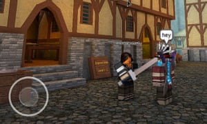 Roblox hopes Minecraft deal shows potential for user