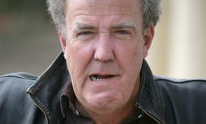 Top Gear's Jeremy Clarkson: more than 100 people have complained to Ofcom about the BBC show being taken off air
