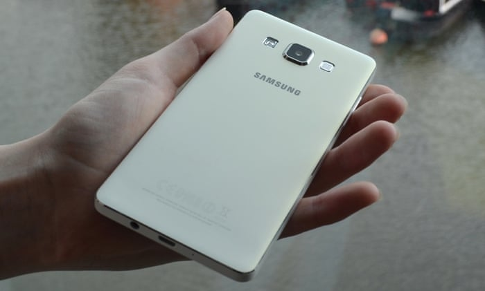 Samsung Galaxy A5 review: a mid-range smartphone with high-end looks
