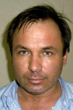 Konstantin Yaroshenko.