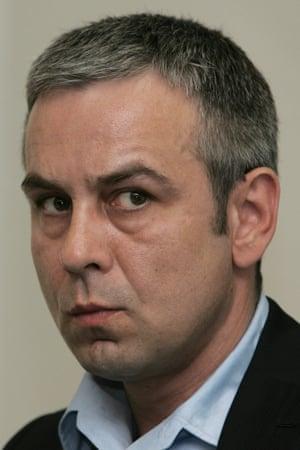 Dmitry Kovtun