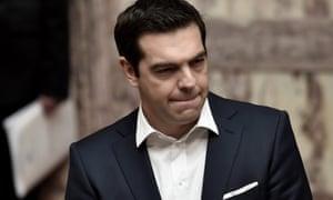 Tsipras.