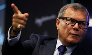 Sir Martin Sorrell won't exactly become a boardroom pauper when the Leap co-investment scheme expires