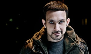 UKTV's shows include Dynamo: Magician Impossible.