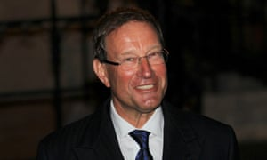 Richard Desmond has held talks with Trinity Mirror about a sale of the Daily Express