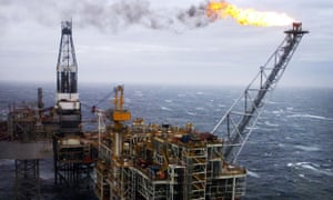North Sea operators hope for Budget boost.