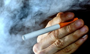 E-cigarettes are now in the ONS inflation basket.