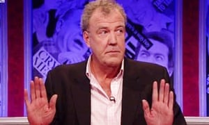 Jeremy Clarkson has been booked to present the BBC's Have I Got News for You