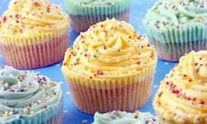 cupcakes yum