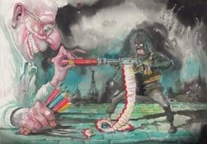 David Rowe cartoon