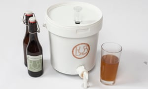 How to make your own beer   Life and style   The Guardian