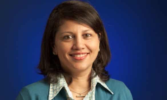 Google Play apps and games director Purnima Kochikar.
