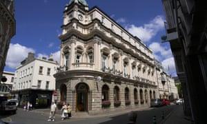HSBC may shut Jersey accounts of UK residents | Business