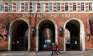 Dolphin Square, Westminster