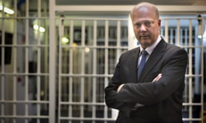 Under Justice Secretary Chris Grayling, the UK prison population has reached record levels.
