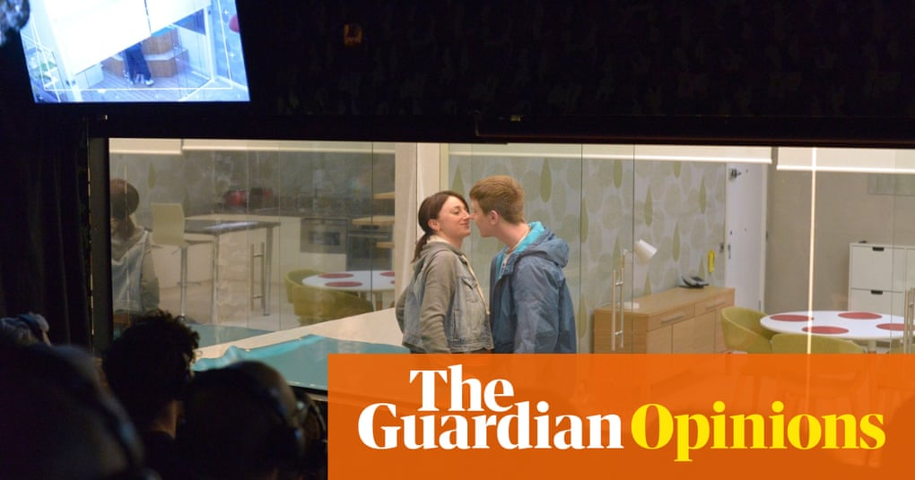 Should some plays be seen and not read stage the guardian fandeluxe Gallery