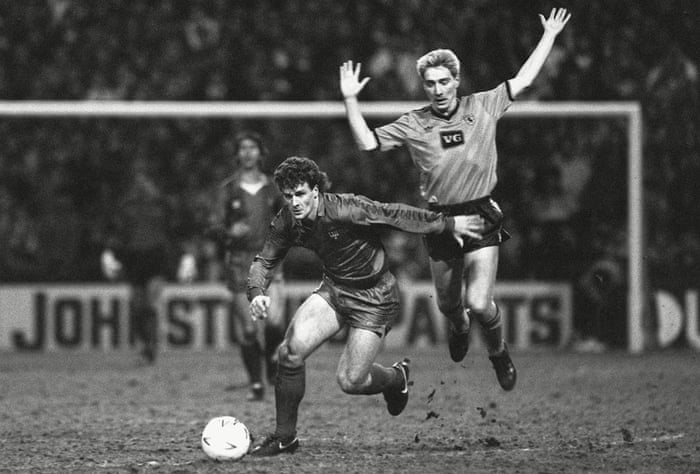 Remembering Dundee United in the 1986-87 season: 70 matches, two