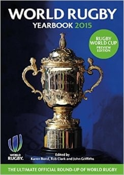 World Rugby Yearbook