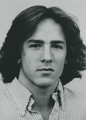Tom Ford in 1978