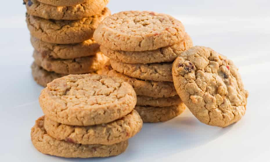 Cookies: as bad for your web privacy as for your waistline?