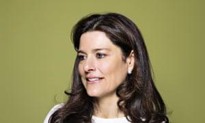 Miriam González Durántez (Nick Clegg's wife)
