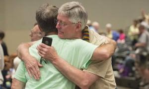gay marriage presbyterian church usa