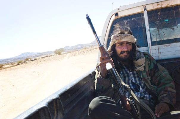Yemeni implosion pushes southern Sunnis into arms of al-Qaida and