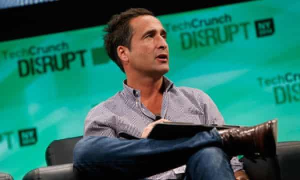 Yahoo mobile boss Adam Cahan