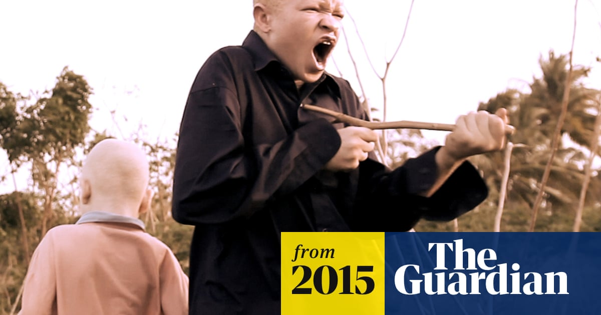 White Shadow review – a brutal, honest portrayal of Tanzanian