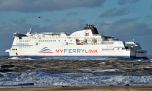 Eurotunnel Warns Ferries Business Will Suffer After Its Forced Exit