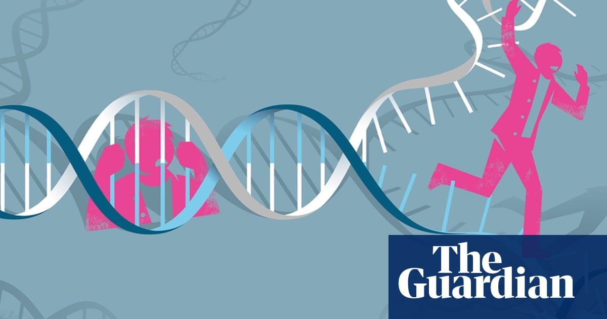 Do your genes determine your entire life? | Julian Baggini
