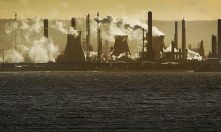 Can fossil fuel companies be transformed into allies in the fight against climate change?
