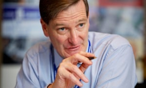 Dominic Grieve said Britain's mood of 'rejectionism' was at odds with its tradition of building relationships.