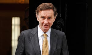 The former chairman of HSBC, Stephen Green, spent nearly 30 years at the bank