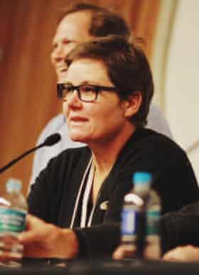 Lisa Daniel.