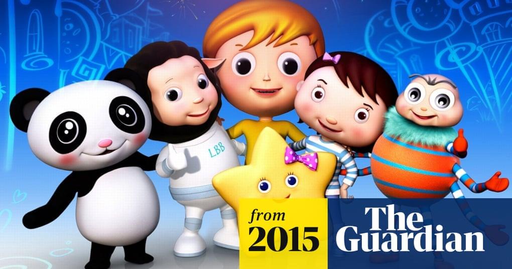 Little Baby Bum: how UK couple built world's fifth-biggest