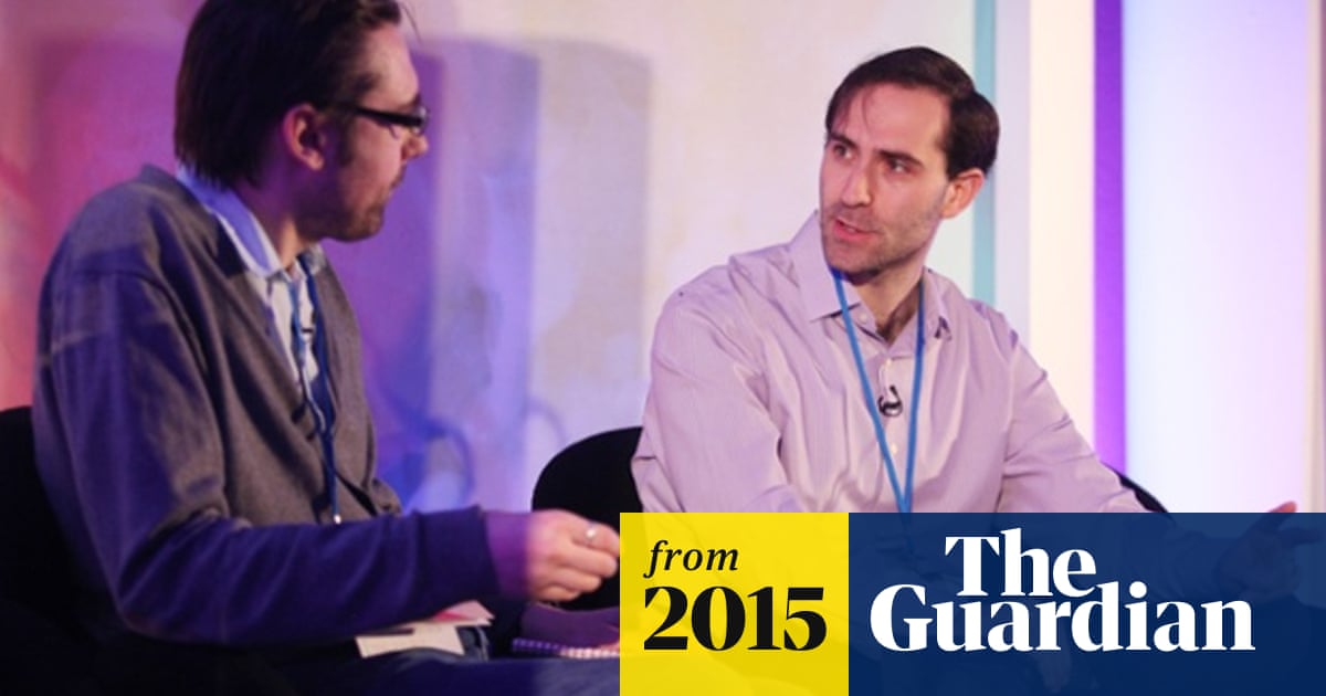 Twitch boss calls the end of games consoles | Games | The Guardian
